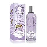 JEANNE EN PROVENCE LE TEMPS DES SECRETS EDP DONNA 125 ML. COSMETICI & MAKE-UP NATURALI PROFESSIONALI